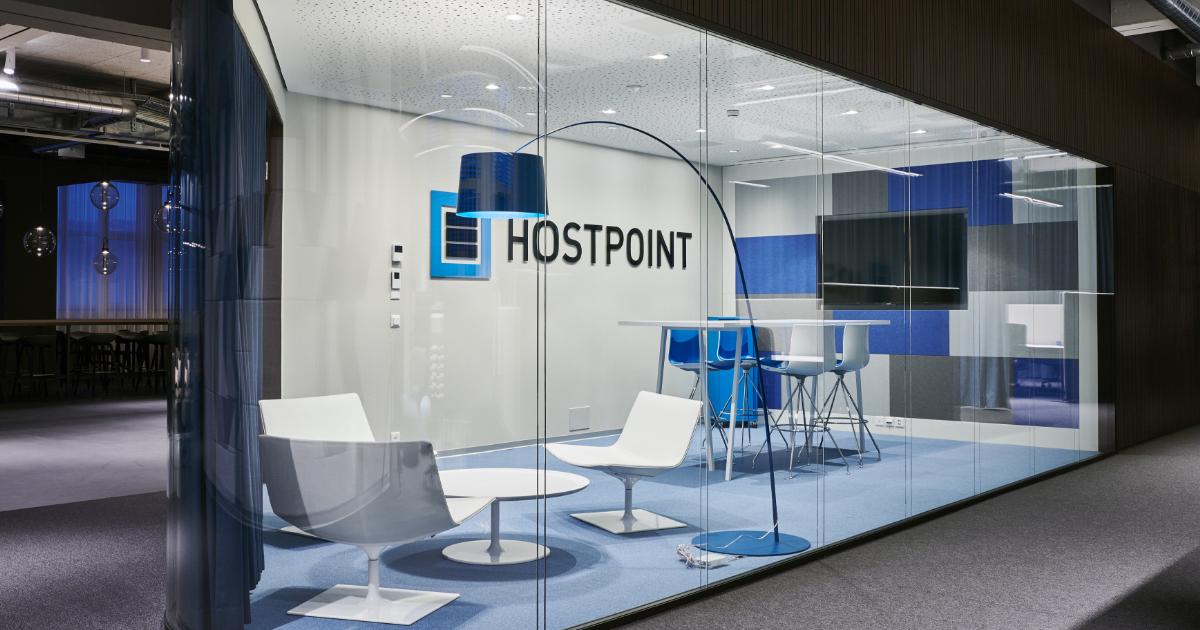 (c) Hostpoint.ch
